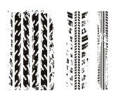 14984507-illustration-of-tire-marks-on-white-background-vector-illustration